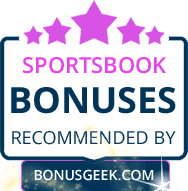 Sportsbook Bonuses By Bonusgeek.com